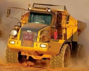 Mulani front-end loader bulldozer operator training  durban