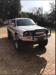 2000 Mitsubishi Colt Double Cab 4x4 for sale. #1