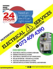 Electricians In Cape Town - Electrical Contractors Cape Town
