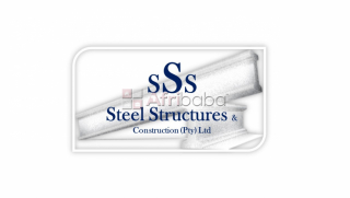 Steel Structures For Your Warehouse #1