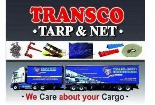 Quality tarps and nets for sale  675