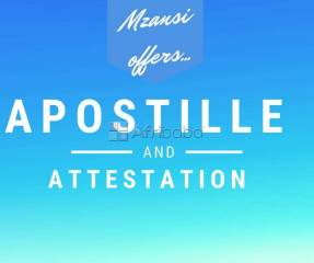 Document Apostille, Authentication and Attestation