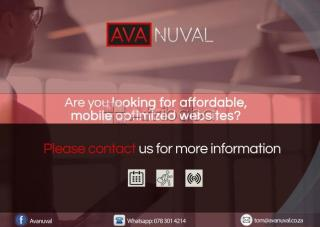 In the Market for Cost-effective websites?