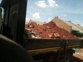 Rubble removals