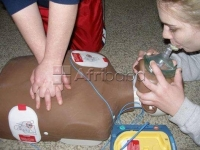 First aid training in johannesburg , polokwane , germiston cal