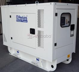 On sales: perkins 10kva silent single phase ats diesel generator