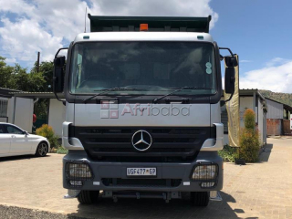 2007 mercedes benz actros 3331 for sale