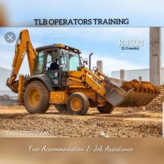 Tlb operators training in kwazulu natal