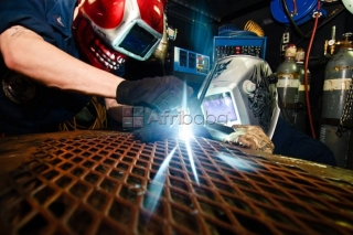 Expert training in boiler making,co2,fitter and tunner