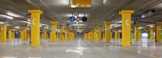 Manufacturer of automatic barriers, bollards & parking systems - quiko