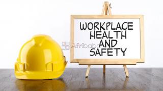 Health and safety training in mpumalanga.