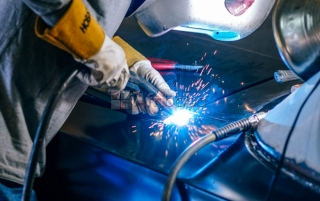 Training in all kinds of welding , pipe fitting,co