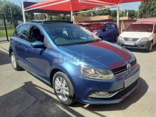 Volkswagen Polo Tsi Available Now!!! Contact me