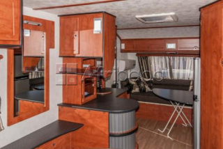 2013 jurgens elegance 4beth sleeper caravan for sale