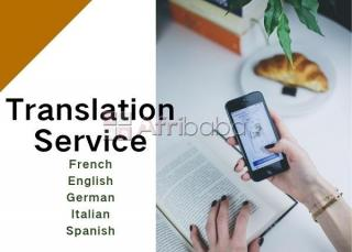 German document translation services