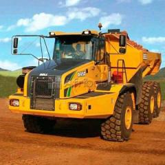 Dump truck tlb forklift grader bulldoze training accredited