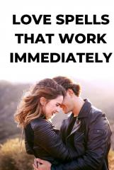 Lost Love Spells That Work call
