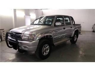 2003 toyota hilux 2.7 double cab for sale.