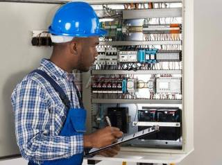 Electrical contractors - electricians in cape town & surroundings