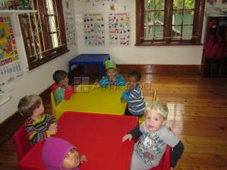 Pre Primary and Daycare Facility