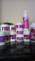 Skin lighening and blightning products