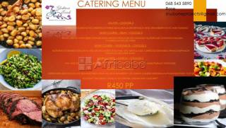 Catering for all functions