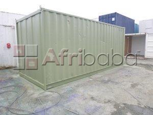 Containers for sale used second hand storage units