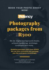 Potency Photography