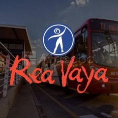 Bus owners@Rea vaya