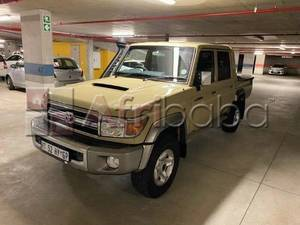 Toyota land cruiser lc79 4.2 diesel d/c (62s) for sale