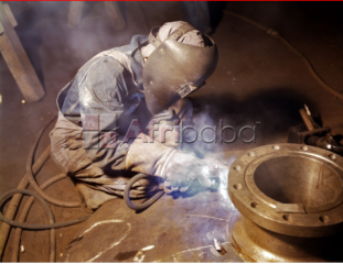 Boiler making, co2 welding, double coded welding training in Germiston