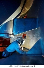 Learn how to operate container lifting truck,drill rig,welding