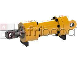 Hydraulic cylinders repair and service
