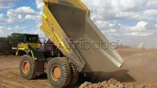 Adt dump truck training in pretoria