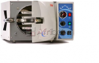 Rv 305 vacuum autoclaves and other medical equipments available