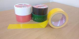 Packaging Materials- Pallet wrap, Tapes, strapping #1