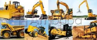 Mobilecrane machine  oparaing skills and777dumptruck skills