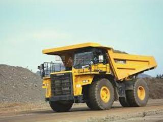 777 and adt dump truck training in whiteriver