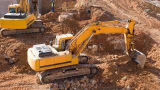 Mulani accredited operator training school for earth moving