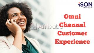 Omni Channel Customer Experience Management Services