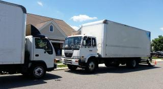 Fast, efficient, and cost-effective office relocation services.