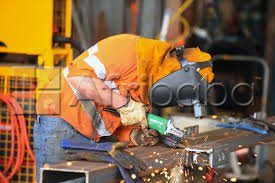 Container lifter, petrol attendant,drill rig training coll