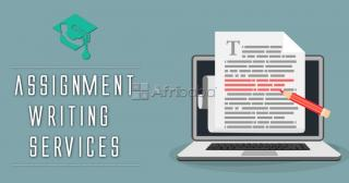 College and University Quality Assignment Writing Services on Offer