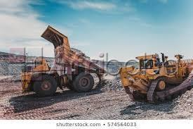 tlb, excavator,machinery training in witbank