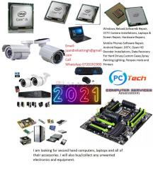 Pc tech Amanzimtoti