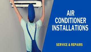 Air Conditioning Installation and Repairs Cape Town