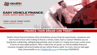 DealFin Virtual Financial Solutions