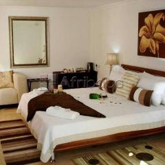 3 star guest house from r599.00