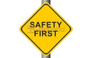 Basic occupation health and safety