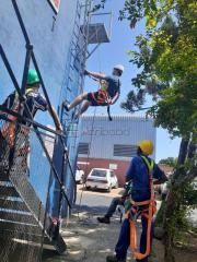 Working at Heights Safety training Bloemfontein